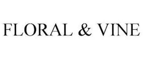 FLORAL & VINE