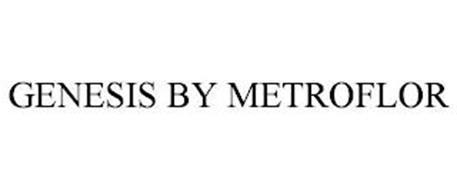GENESIS BY METROFLOR