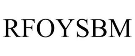 RFOYSBM
