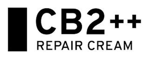CB2++ REPAIR CREAM