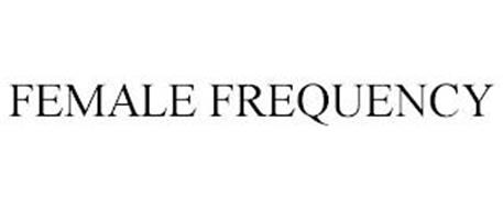 FEMALE FREQUENCY