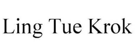 LING TUE KROK