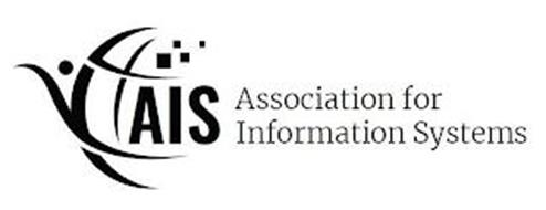 AIS ASSOCIATION FOR INFORMATION SYSTEMS