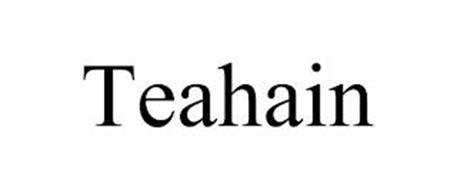 TEAHAIN