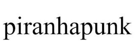 PIRANHAPUNK