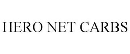 HERO NET CARBS