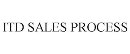 ITD SALES PROCESS