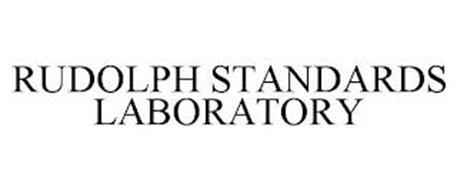 RUDOLPH STANDARDS LABORATORY