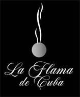 LA FLAMA DE CUBA