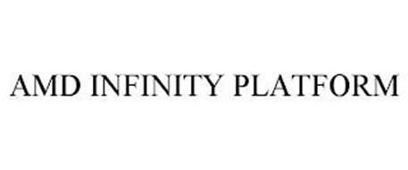 AMD INFINITY PLATFORM