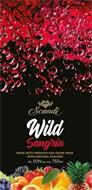 SCANDI WILD SANGRIA MADE WITH PREMIUM RED GRAPE WINE WITH NATURAL FLAVORS ALC. 13.9% BY VOL. 750ML