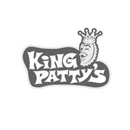KING PATTY'S