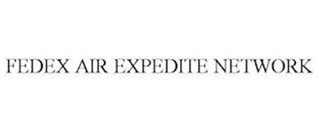 FEDEX AIR EXPEDITE NETWORK