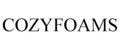 COZYFOAMS