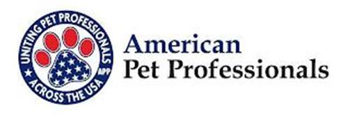 UNITING PET PROFESSIONALS APP ACROSS THE USA AMERICAN PET PROFESSIONALS
