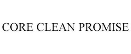 CORE CLEAN PROMISE