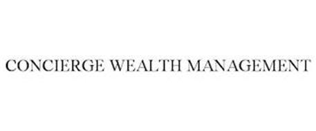 CONCIERGE WEALTH MANAGEMENT