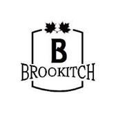 B BROOKITCH