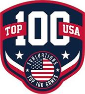 TOP 100 USA EVALUATIONS TOP 100 GAMES