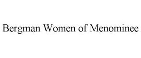 BERGMAN WOMEN OF MENOMINEE
