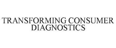 TRANSFORMING CONSUMER DIAGNOSTICS