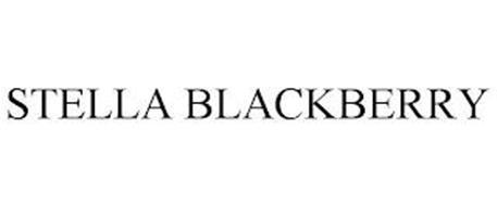 STELLA BLACKBERRY
