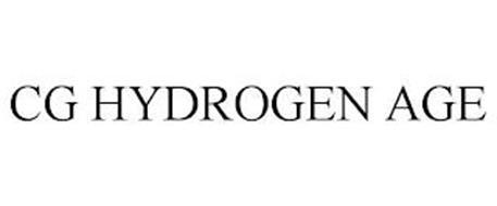 CG HYDROGEN AGE