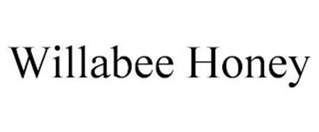 WILLABEE HONEY