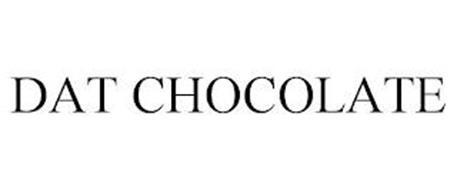 DAT CHOCOLATE
