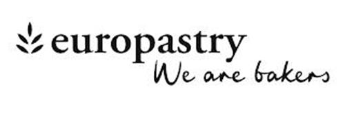 EUROPASTRY WE ARE BAKERS