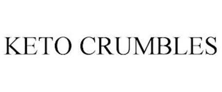 KETO CRUMBLES