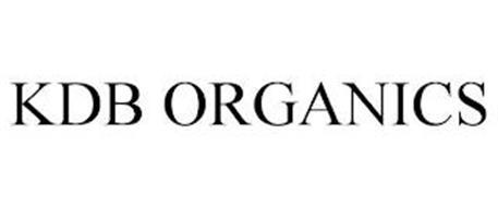 KDB ORGANICS