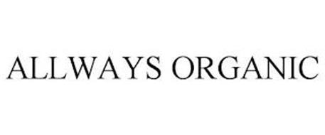 ALLWAYS ORGANIC