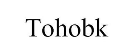 TOHOBK