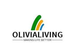 OLIVIALIVING MAKING LIFE BETTER