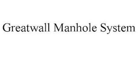 GREATWALL MANHOLE SYSTEM