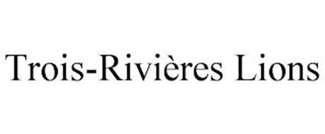 TROIS-RIVIÈRES LIONS