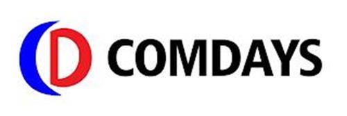 CD COMDAYS
