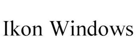 IKON WINDOWS
