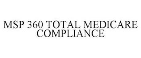 MSP 360 TOTAL MEDICARE COMPLIANCE