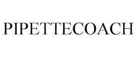 PIPETTECOACH