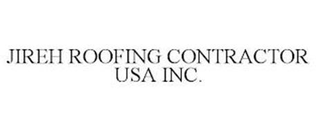 JIREH ROOFING CONTRACTOR USA INC.