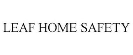 LEAF HOME SAFETY