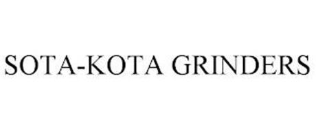 SOTA-KOTA GRINDERS
