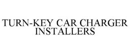 TURN-KEY CAR CHARGER INSTALLERS