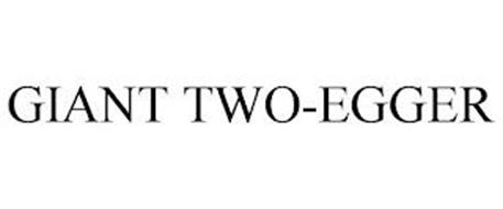 GIANT TWO-EGGER