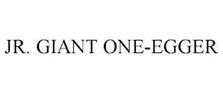 JR. GIANT ONE-EGGER