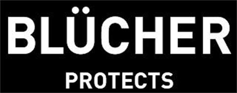 BLÜCHER PROTECTS