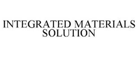 INTEGRATED MATERIALS SOLUTION