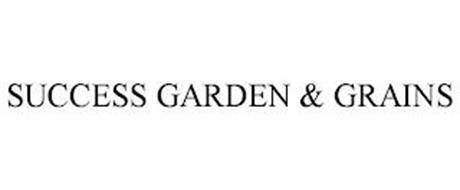 SUCCESS GARDEN & GRAINS